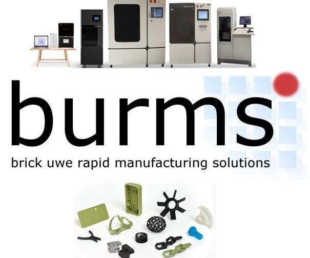 Burms 3D Druck Jena GmbH & Co. KG