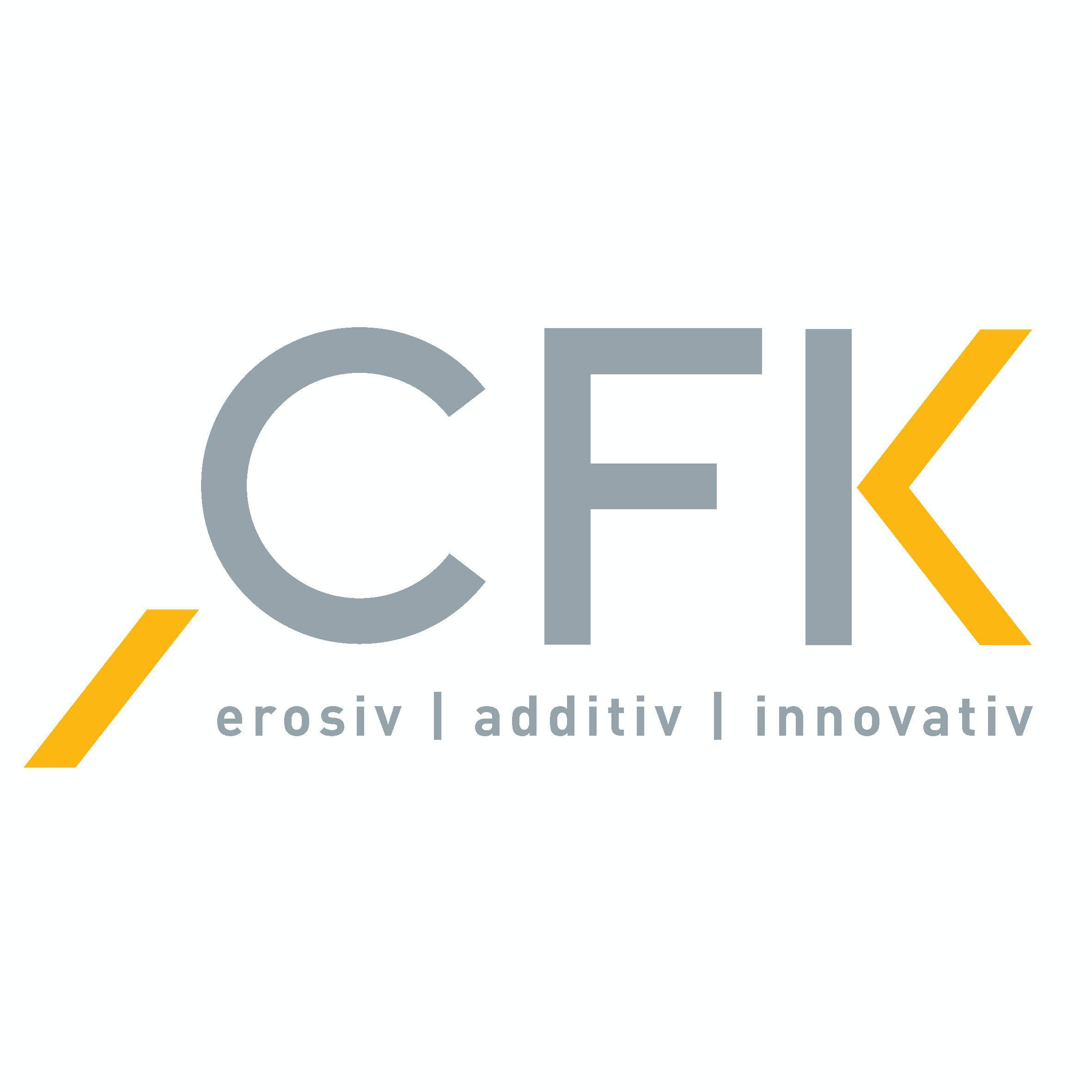 C.F.K. CNC-Fertigungstechnik Kriftel GmbH