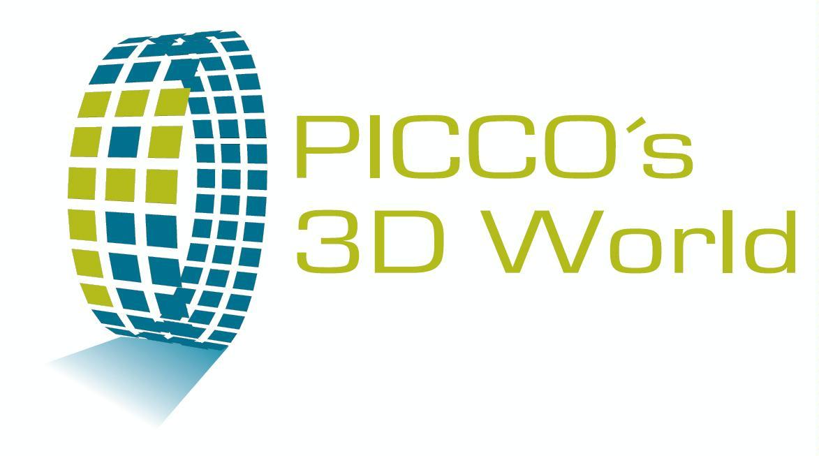 PICCO's 3D World GmbH