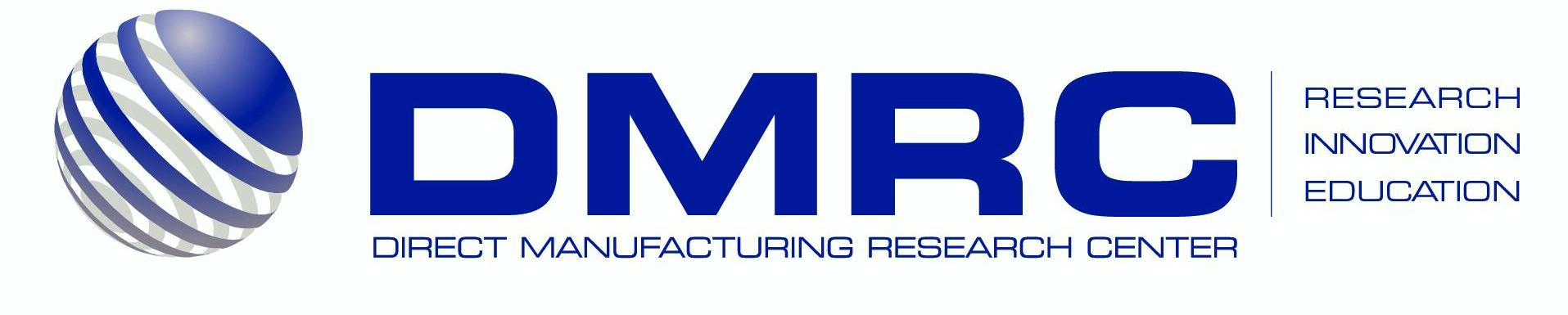 Direct Manufacturing Research Center (DMRC)
